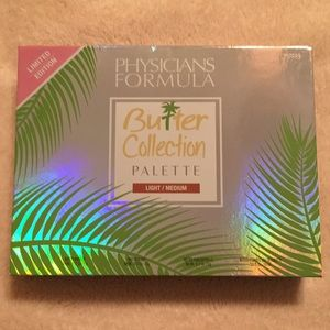Physicians Formula Butter collect palete light Med